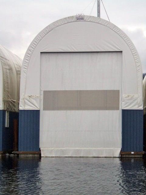 38'X95′ Boathouse